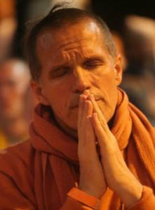 Шачинандана Свами «Путь великих прощаний»