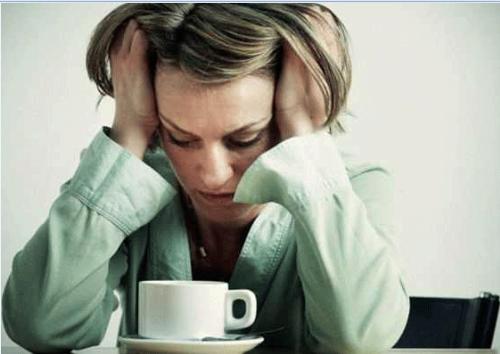 Стресс|Депрессия