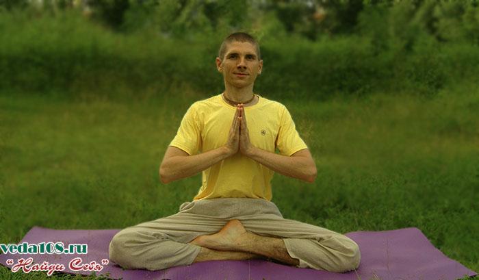7 лучших поз для медитации начинающим с фото и видео