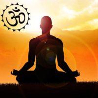 Медитация на звук Ом - Аум