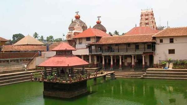 Удупи, Индия