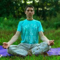 Позы для медитации в йоге